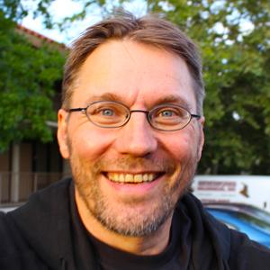 Sven-Erik Utsi